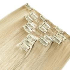 clip in hair extensions blonde 60a 540