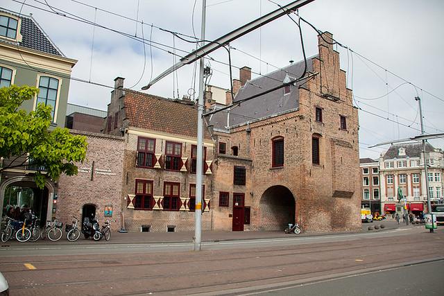 Музей-тюрьма и художественная галерея