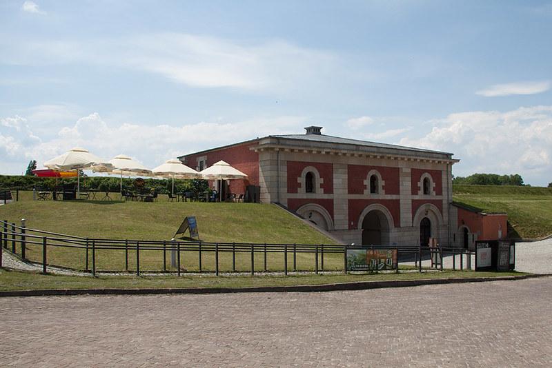 Brama Szczebrzeska