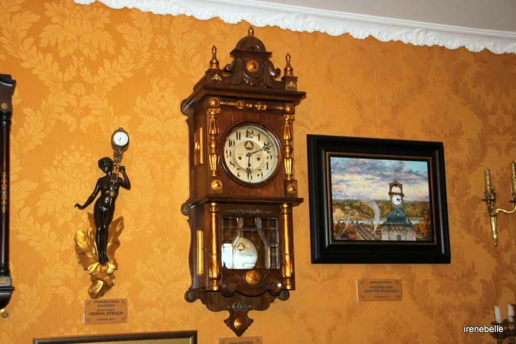 Кафе-музей «Вітальня щасливого часу» в Виннице