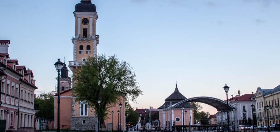 Каменец Подольский Польский рынок