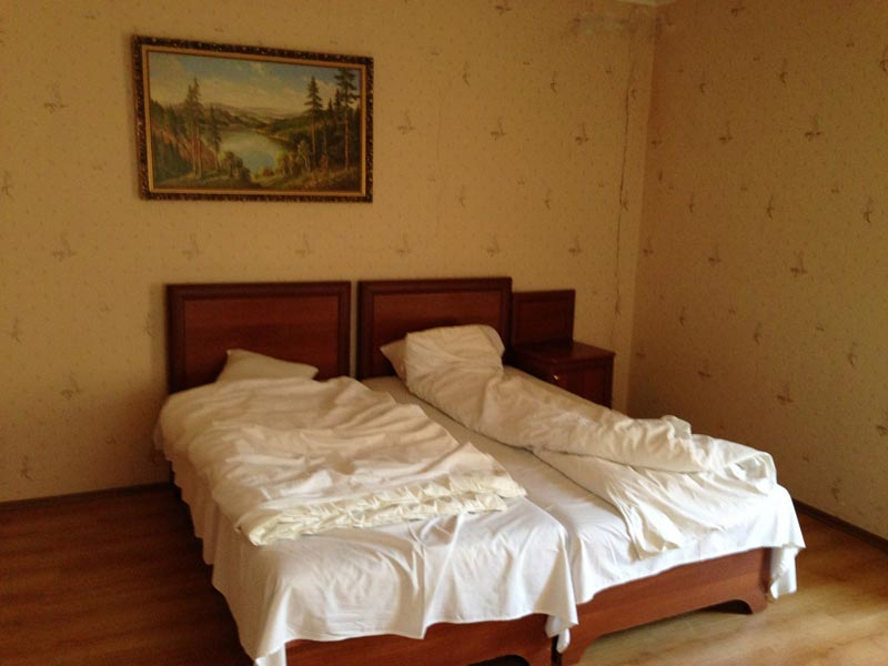 Гостиница Ксения в Каменец-Подольском