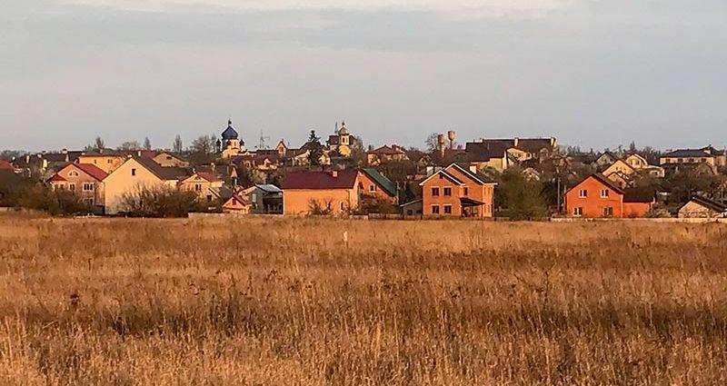 Святопетровское
