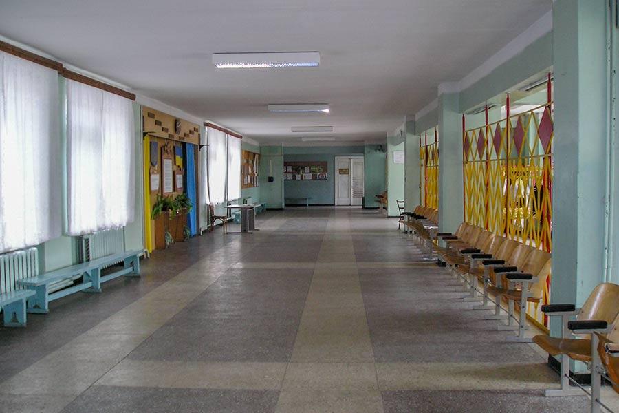 Вестибюль