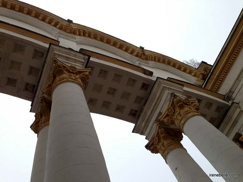 ВДНХ Киев