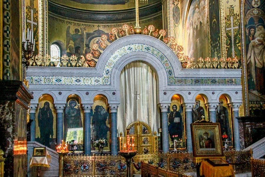 Владимирский собор