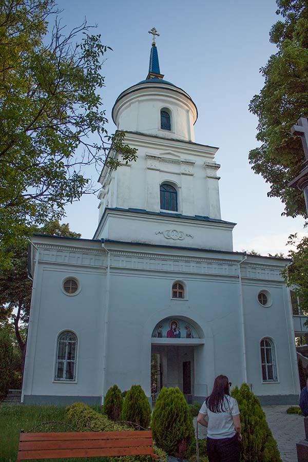 Кафедральный собор великомученика Георгия Победоносца