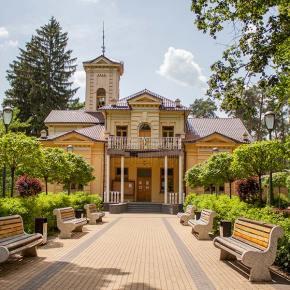 Будинок графині Уварової