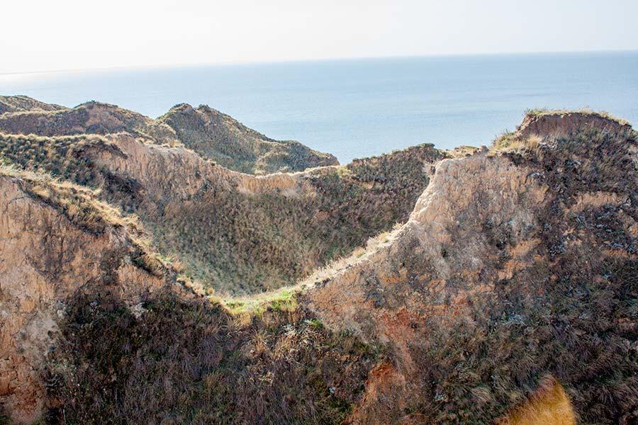 Херсонский гранд-каньон