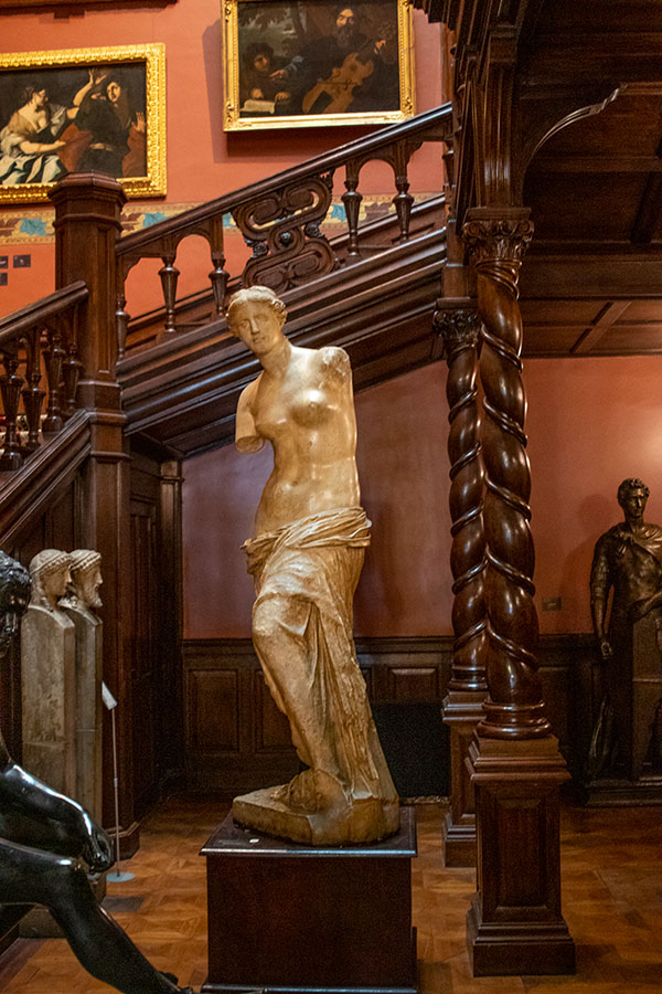 Музей Ханенко