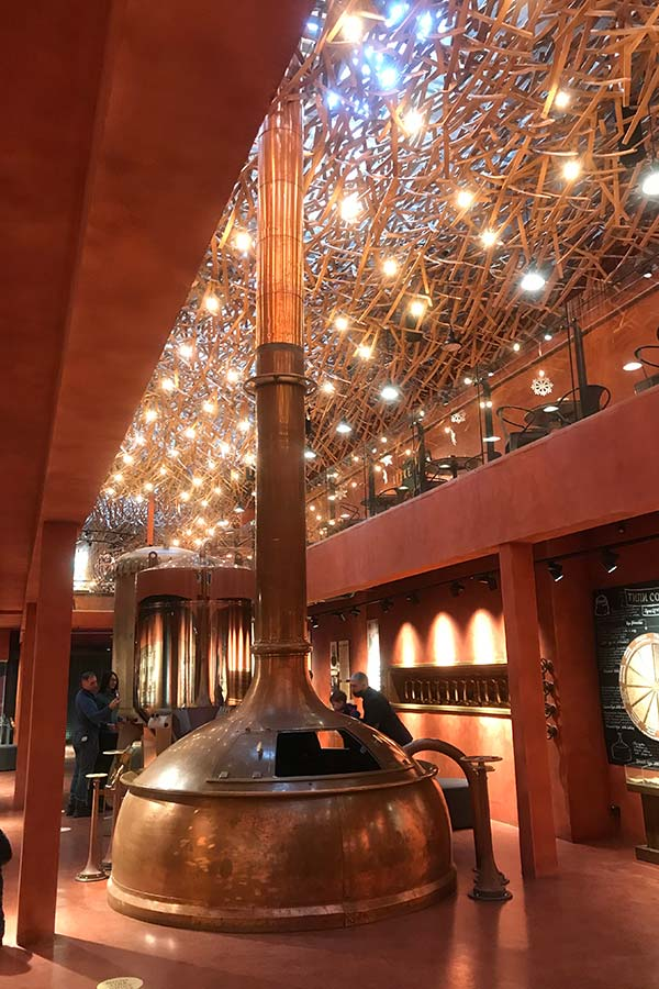 Lvivarnya Музей пива