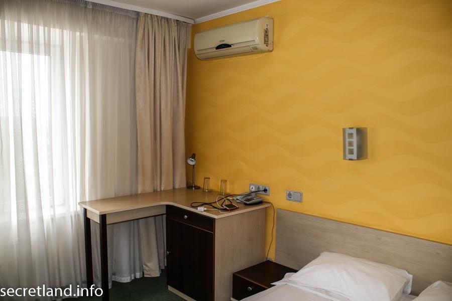 Отель «7 дней» в Каменец-Подольском