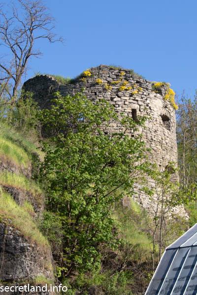 Кравецкая башня