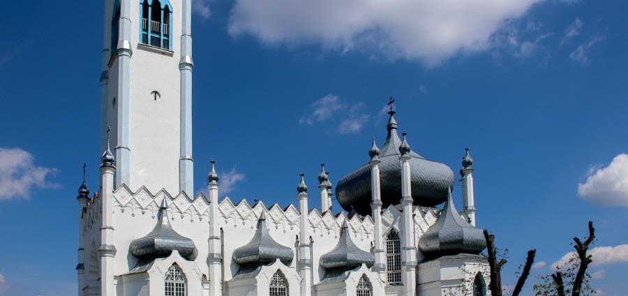 Спасо-Преображенська церква (Мошни)