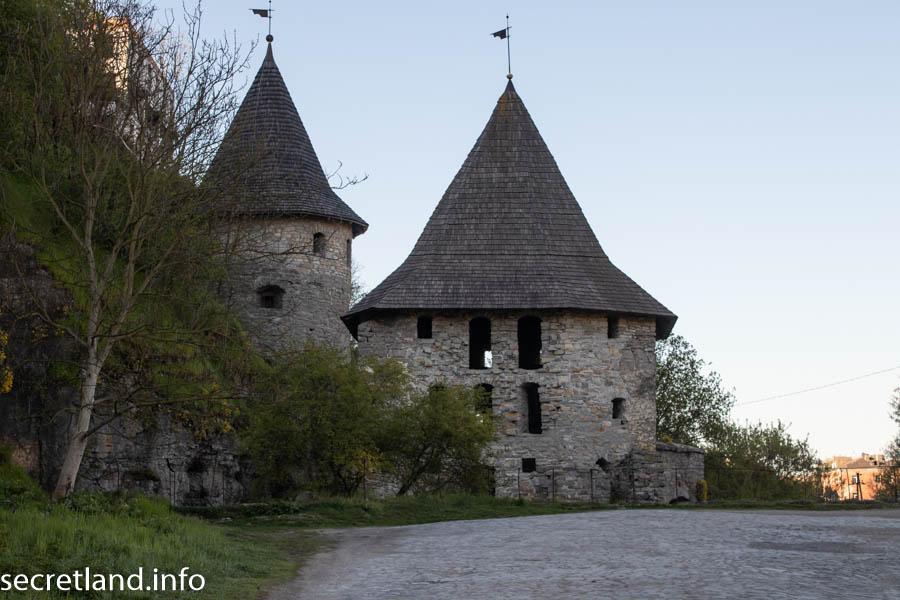 Польские ворота