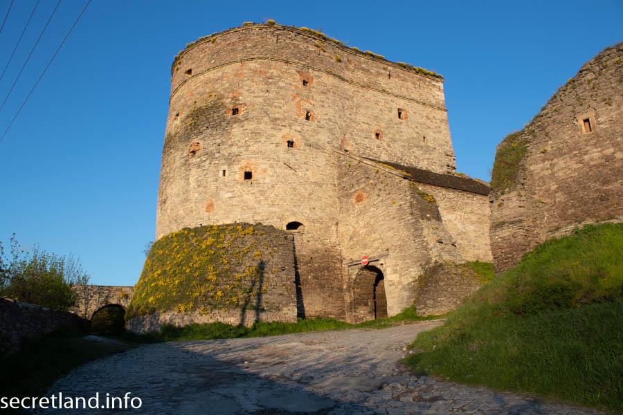 Вежа Стефана-Баторія