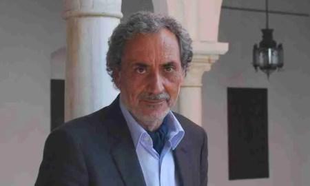 Jose Chamizo de la Rubia