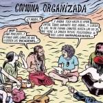 Comuna organizada: que lleguen las vacaciones