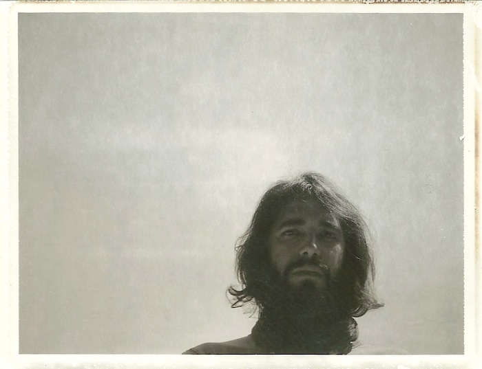 Jean Paul. Foto de Cris Ferreiro.