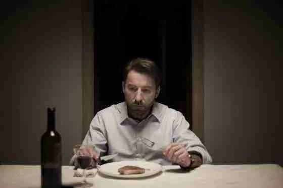Antonio de la Torre es un caníbal en la última película de Manuel Martín Cuenca.