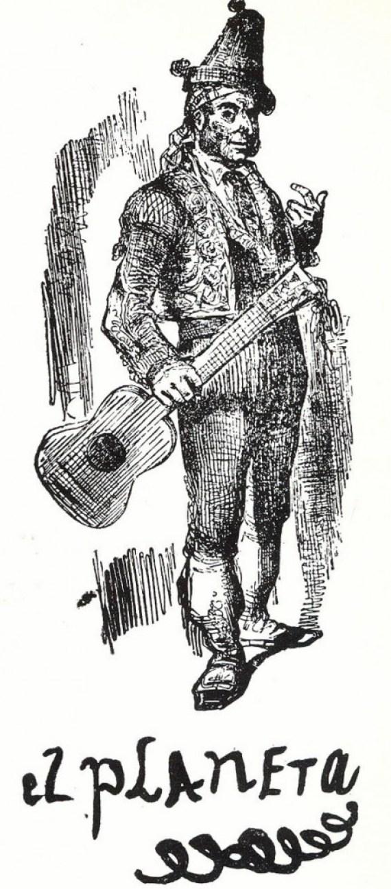 cantaor más antiguo el planeta flamenco cadiz andalucía secretolivo