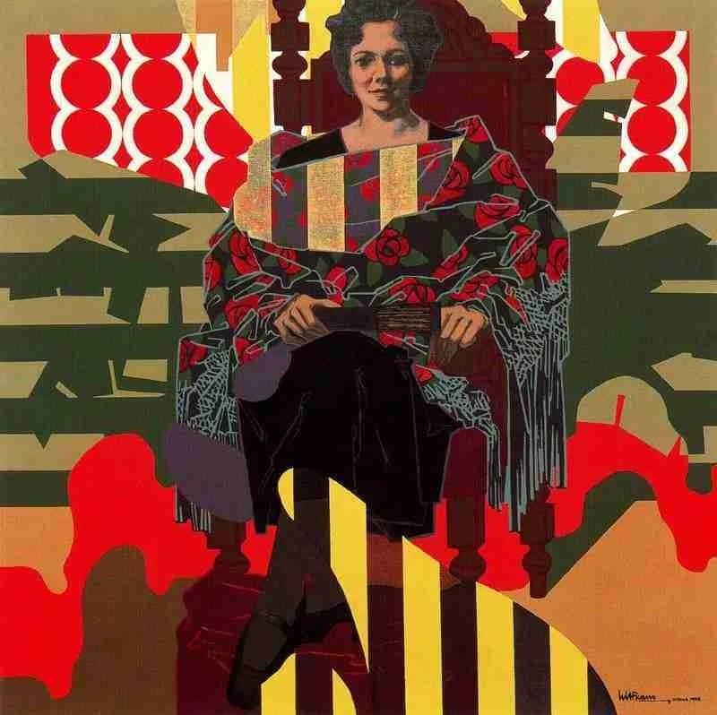 A Pastora Pavón, de Eugenio Chicano (1975)