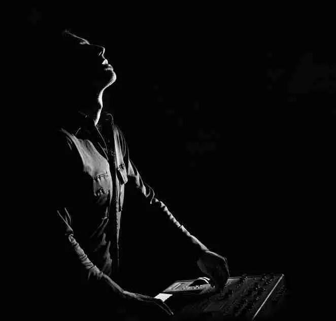 JJ Machuca. Foto de Javier Linares