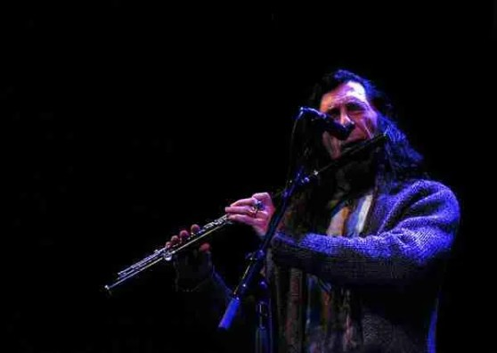 Jorge Pardo. Foto de TonoCano