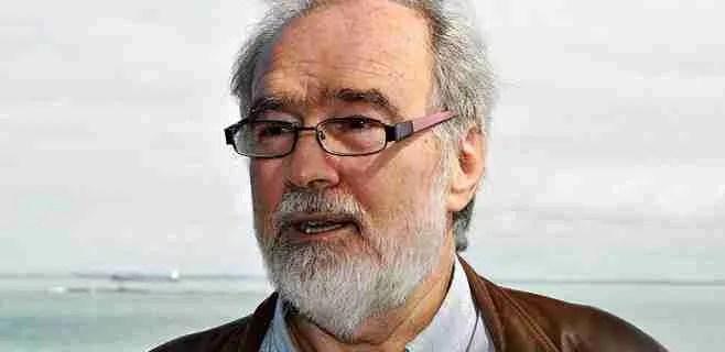Gonzalo García Pelayo