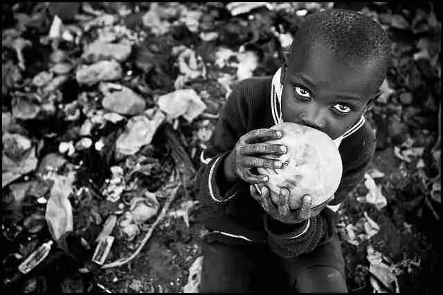 conciencia global Foto de Zoriah