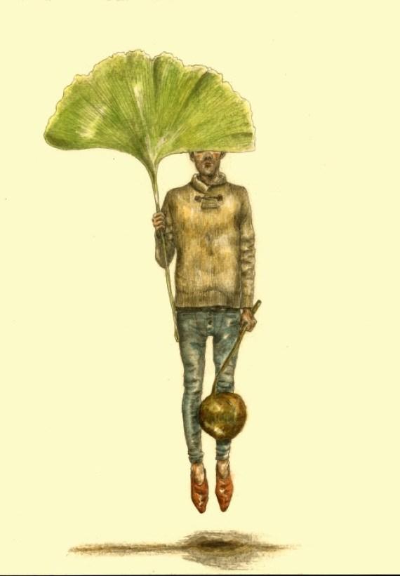 Ilustración de Javi Lara (El Guardabosques)