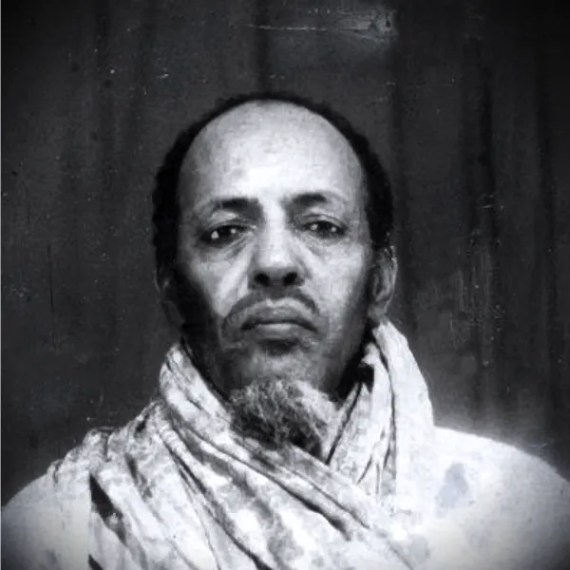 Muhammad Mishry