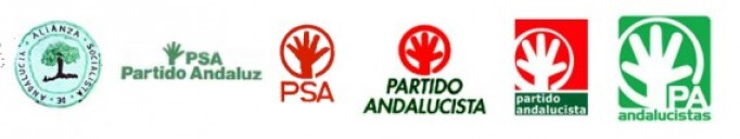 partido andalucista