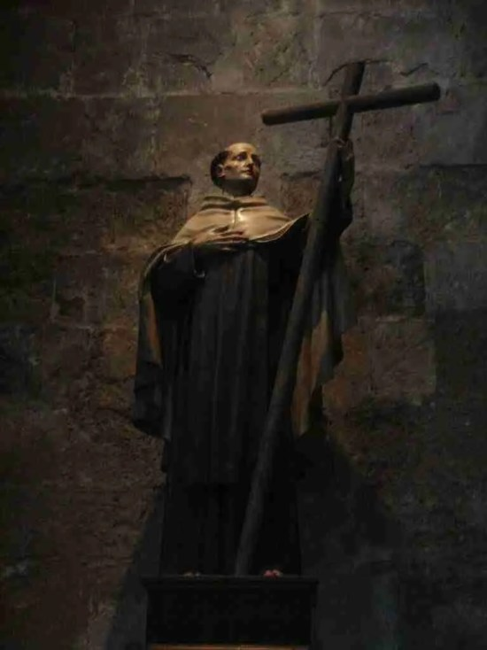 juan de la cruz