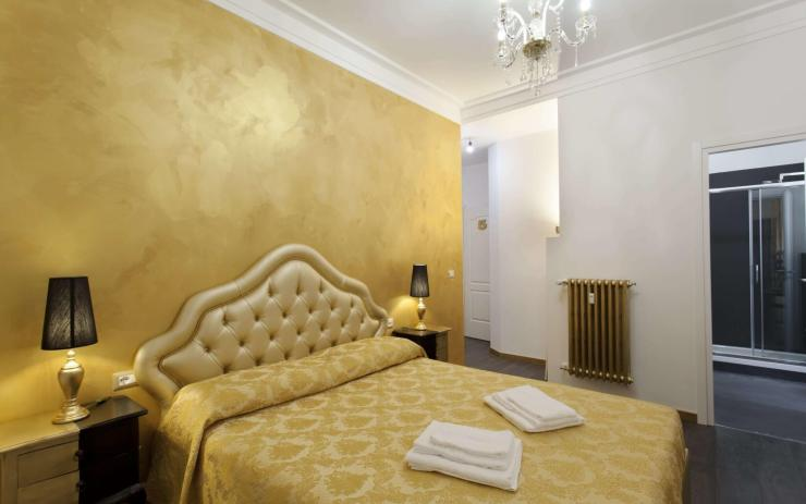 secret rHome – Luxury Inn in Rome