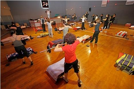 24h fitness orleans un centre de