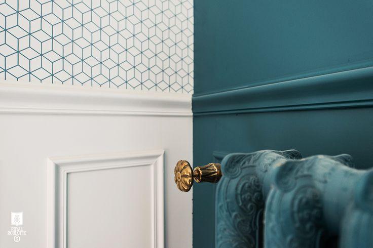 Tendance le papier peint reprend de lavance  Dcoration et architecture dintrieur Home