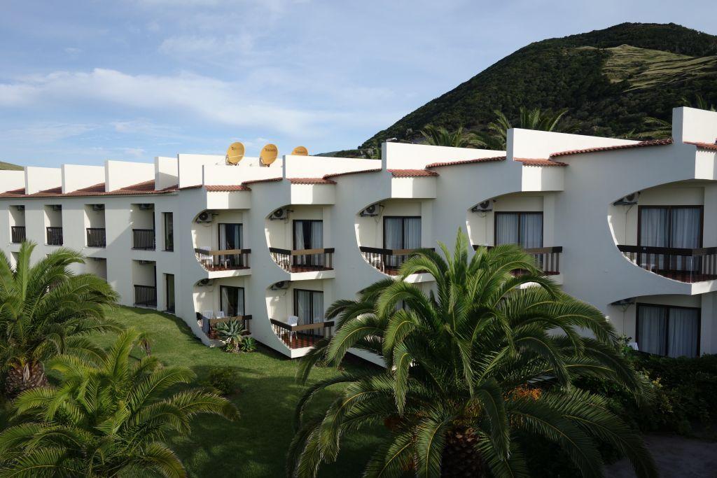 Thb Hotel Sao Jorge Garden In Velas