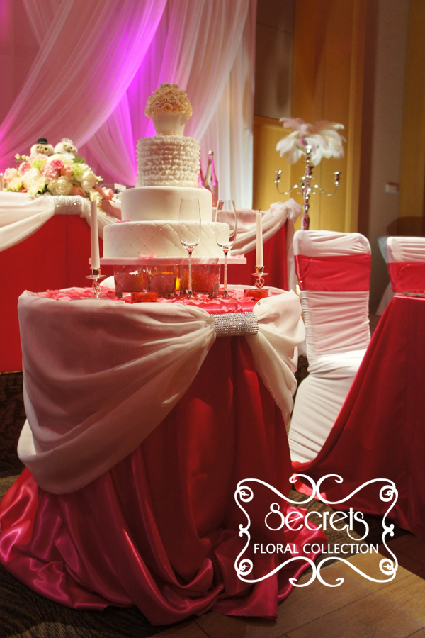 used spandex chair covers electric for sale voile archives | secrets floral collection