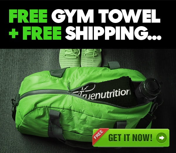 True Nutrition Offer