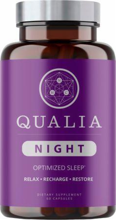 Neurohacker Collective Qualia Night Sleep Aid