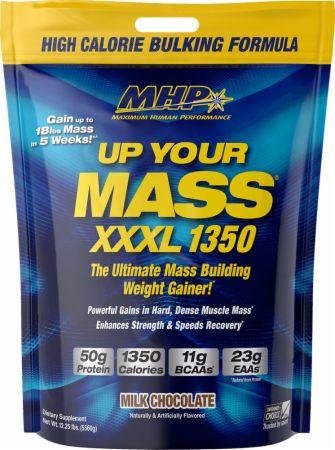 MHP Up Your Mass XXXL 1350
