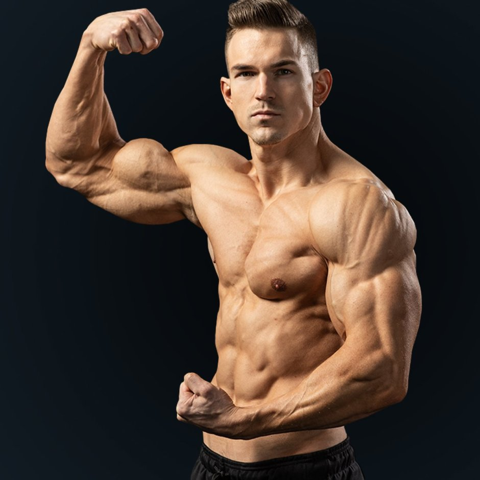 The Hardest Arm Program of Your Life