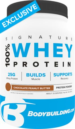 Recover Faster with Fast-Digesting Protein