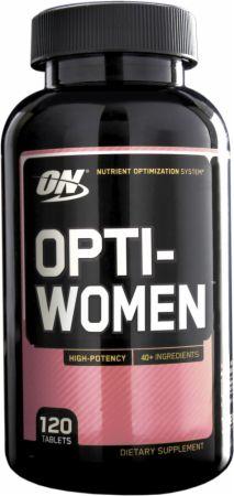 For Hard-Training Women