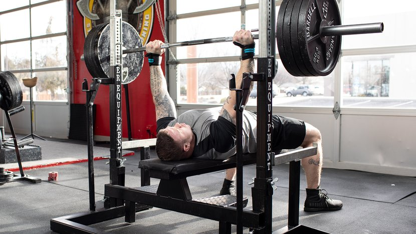 How to Train Like a Strongman at a Regular Gym