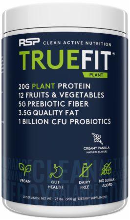 RSP Nutrition: TrueFit Plant