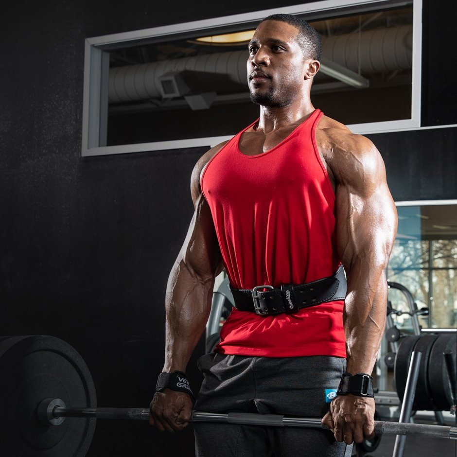 Build Muscle on Keto!