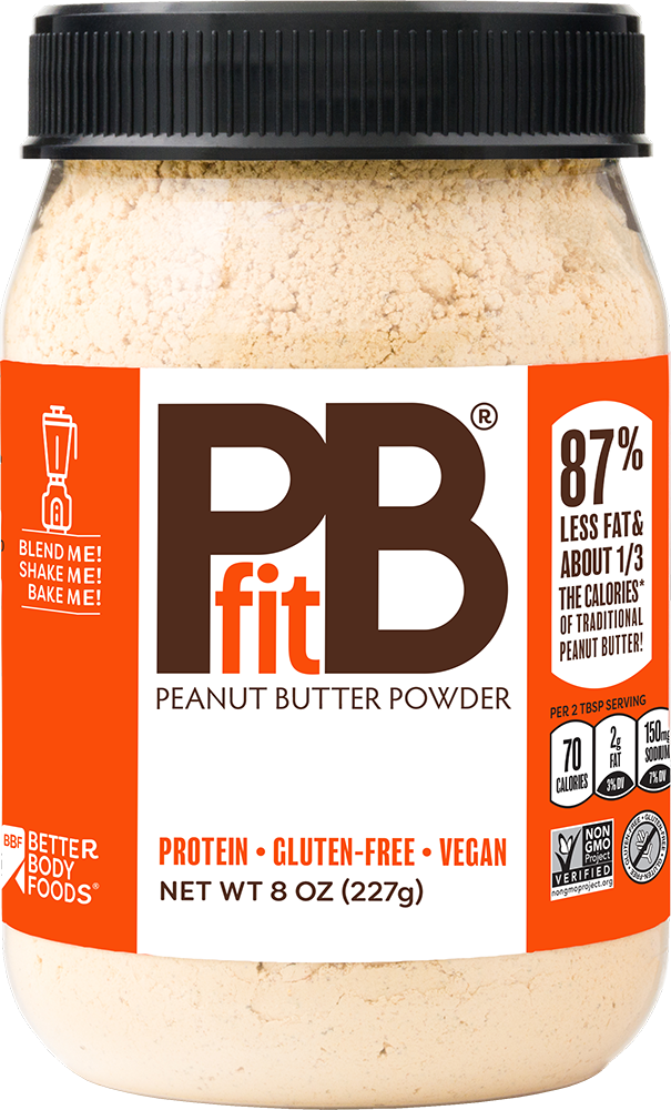 Add a delicious boost of protein to your diet!