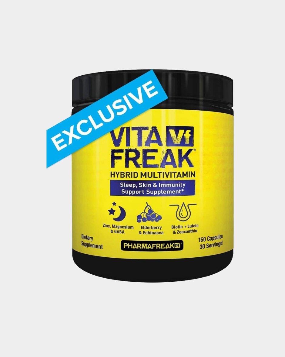 PharmaFreak Vita Freak Sleep